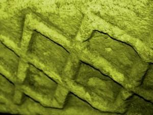 Wool Shears Stone